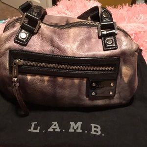 Authentic Gwen Stefanie L.A.M.B. Purse